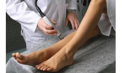 Заболевания периферических артерий (ЗПА)